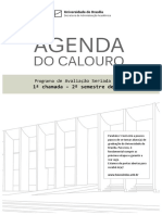 Agenda Do Calouro (PAS)