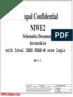 Lenovo IdeaPad G460_G560_Z460_Z560 Compal LA-5752P NIWE2 Rev0.3 schematic