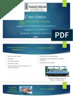 CASO CLINICO DISTOCIAS DEL CANAL DEL PARTO