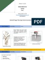 PP Materi kuliah Mesin Perkakas#_Proses Drilling_Part 1.pdf