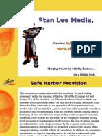 SLM Nov 2000Power Point Investor Presentation