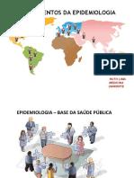Epidemiologia 1 aula
