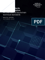 WEF GSMI Technical Standards 2020