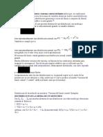 TEOREMA DE LIMITE CENTRAL Probabilidades y estadísticas