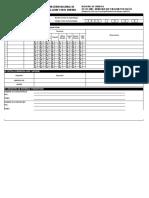 IV. Registro de Entrega de los DMC, Memoria USB y Modem