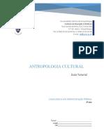 2-GUIA TUTORIAL Antropologia Cultural