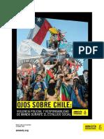 Raw Amnistía Internacional Chile 2020