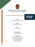 TIF ANATOMÍA Y FISIOLOGÍA CIENCIAS NATURALES