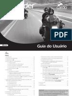 Manual Scala Rider G4