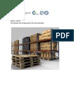 Manual TL ufcd 8147 - Processos de preparação de encomendas