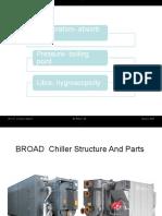 Chiller structure &parts -Phoenix