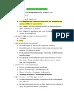 Cuestionario Capitulo 1-8 mas 3