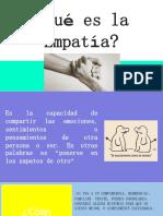 ¿Qué es la empatía?.pdf
