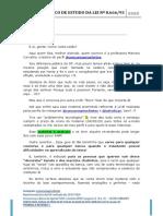 GUIA PRÁTICO DE ESTUDO DA LEI DE LICITACOES - CONCURSOPROSFORTES