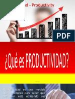 PRODUCTIVIDAD20202