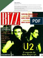André Forastieri - Meu último texto sobre o U2, meu primeiro sobre a Internet