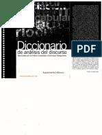 Charaudeau & Maingueneau- Diccionario análisis discurso.pdf