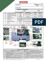 Roteiro de Lubrificação e Conservação - Romi T240