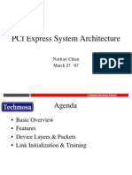 PCI Express System Architecture 27-Mar