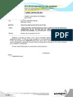 Informe de Ampliacion Modelo
