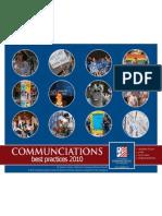 CDA Best Communications Practices