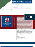 CDA Fundraising Guide III