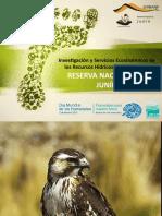 2016 - 2 - RN Junin - Investigacion y Servicios Ecosistemicos lago Chinchaycocha.pptx