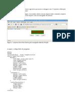 Código Fonte do Timer para Pomodoro Technique