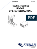 Fisnar-Operating-Manual-F5200N.1-Desktop-Robot