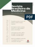 Revista Brasileira de Medicina -  Janeiro09