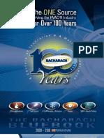 Bacharach 2009-10 Catalog Rev 1
