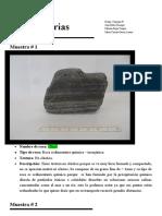 Rocas sedimentarias ( Terminado ).docx