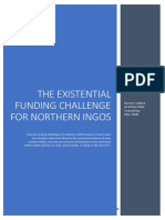 BT_THE EXISTENTIAL FUNDING CHALLENGE FOR NORTHERN INGOS (FINAL)_v8May2020