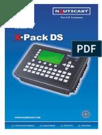 X-Pack DS User Manual V1.0