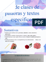 CLASIFICACIÓN DE LAS PALBRAS SEGUN SU FUNCIÓN.pptx