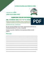LUCAS CANCION