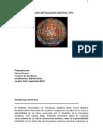 Ivpa mision evaluacion y normas 2018 corregido y aprob
