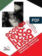 1 - ECOS DA REVOLUCAO RUSSA - 16-12-2019