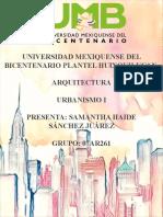 instrumentos de planificacion urbana