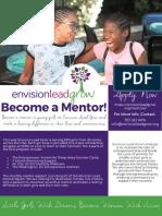 mentor recruitment packet 2019