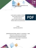 PASO 5_ SUSTENTACIÓN DE LA INVESTIGACIÓN