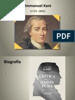 I.Kant
