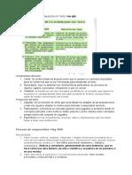 Macrorreglas De La Elaboración De Un Texto_ Van djik