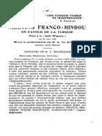 300 000 Musulmans ont défendu la France