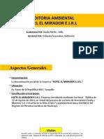 AUDITORIA HOTEL EL MIRADOR.pptx