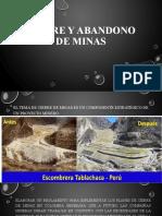 CIERRE Y ABANDONO DE MINAS.pptx