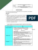 Pautas para elaborar Artículo de opinión (1)