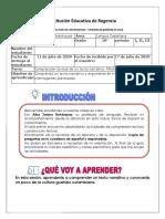LENGUAJE GRADO 10° SEMANA 1.pdf