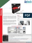 Aztech WL552USB DataSheet