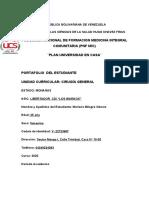 PORTAFOLIO DE CIRUGIA GENERAL